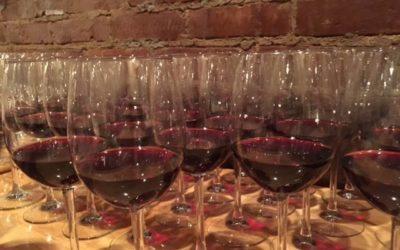 Italian Christmas Wine Pairing Dinner coming Dec. 5