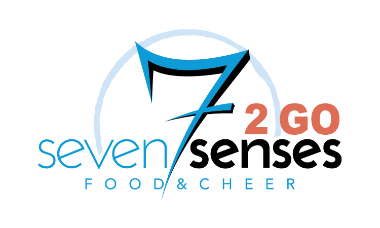 Seven Senses back open for Take-Out orders
